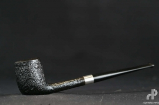 bing sterling silver sablée