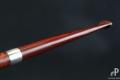 canted billiard sterling silver grade H3