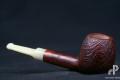 apple horn stem #3