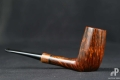 chimney ebonite
