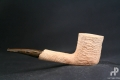 billiard sandblasted virgin