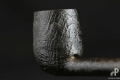 bing sterling silver sandblasted